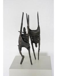 Misfortune by Sue Freeborough