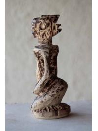Figure 3 by Karamoja Sculpture Group