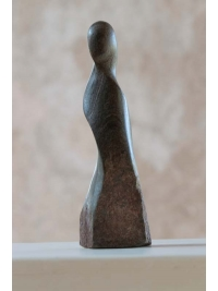 Blade Figure by Peter Oloya