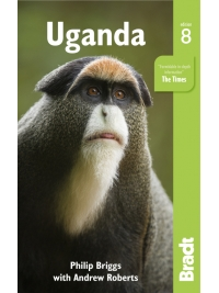Bradt Travel Guide to Uganda