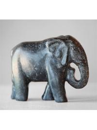 Elephant by David Bwambale