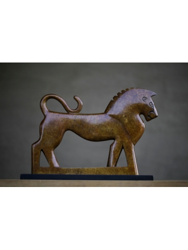 Lion Clan Totem