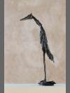 Bark Bird II by Steven Gregory