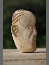 Head by Martin Jennings