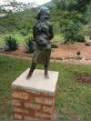 Lango Mama by Isaac Okwir